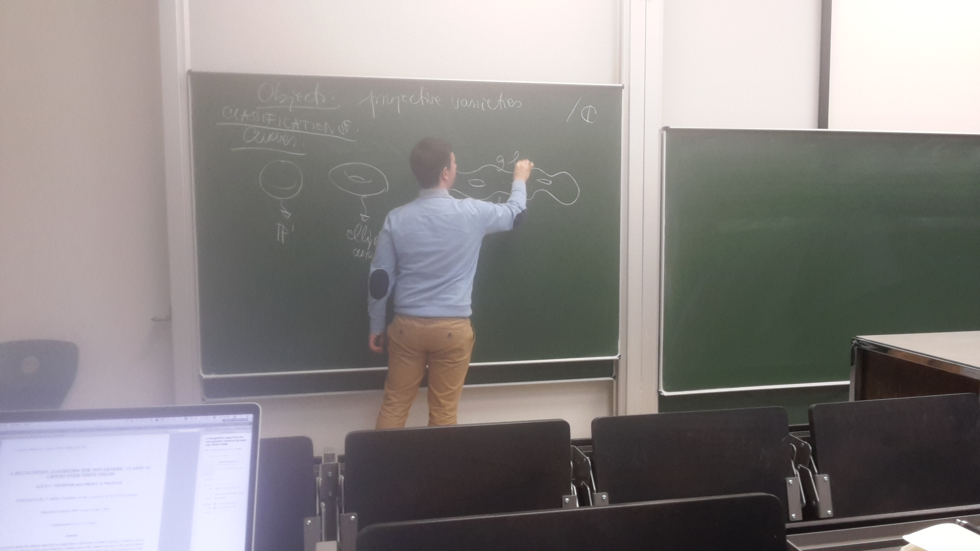 Ranko lazic phd thesis